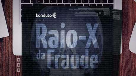 Raio-X da Fraude