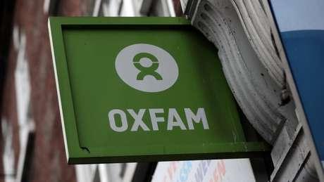 Acusações contra a ONG ocuparam o noticiário britânico