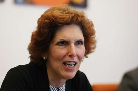 Presidente do Fed em Cleveland, Loretta Mester