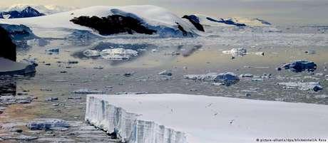 Cientistas analisaram dados de satélites coletados ao longo de 25 anos para projetar aumento acelerado do nível do mar