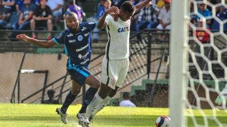 Último duelo: São Bento 0 x 1 Corinthians - Paulistão 2017