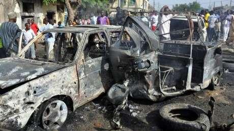 Boko Karam tem feito diversos atentados na Nigéria