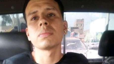 Alexander Delgado foi recapturado um ano depois de deixar o irmão gêmeo na cela | Foto: Ministério do Interior de Peru