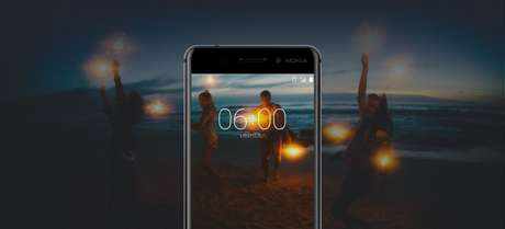 Nokia 6 (Foto: Reprodução)