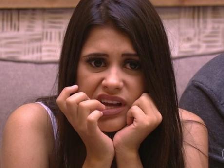 """No """"BBB18"""", Ana Paula é eliminada com 89,85% dos votos!"""