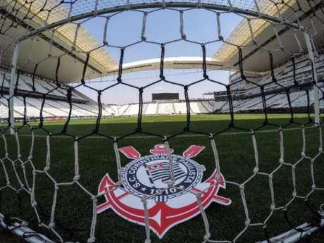 Arena Corinthians receberá o primeiro jogo de 2018