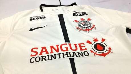 Corinthians divulgará campanha Sangue Corinthiano (foto: Divulgação)