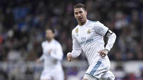 O Real Madrid derrotou o PSG por 3 a 1 pela Liga dos Campeões (Foto: AFP)