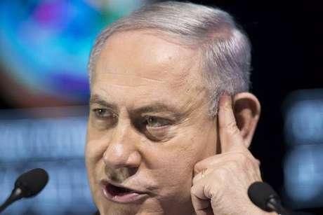Netanyahu nega corrupção e diz que 'não há provas' de crime