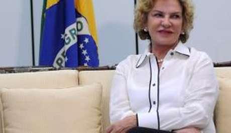 A ex-primeira-dama Marisa Letícia morreu em 3 de fevereiro do ano passado.