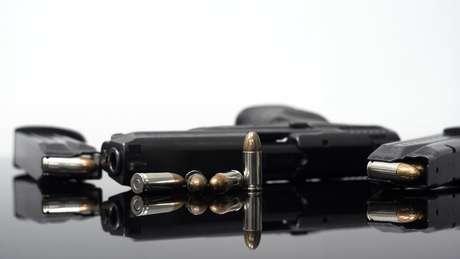 TJMG entende que armas apreendidas deveriam ficar sob responsabilidade das autoridades que as encontra.