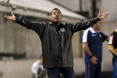 Santos esfria negociação com São Paulo por Victor Ferraz
