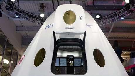 Maioria dos alunos da Ad Astra são filhos de funcionários da empresa Elon Musk, a SpaceX