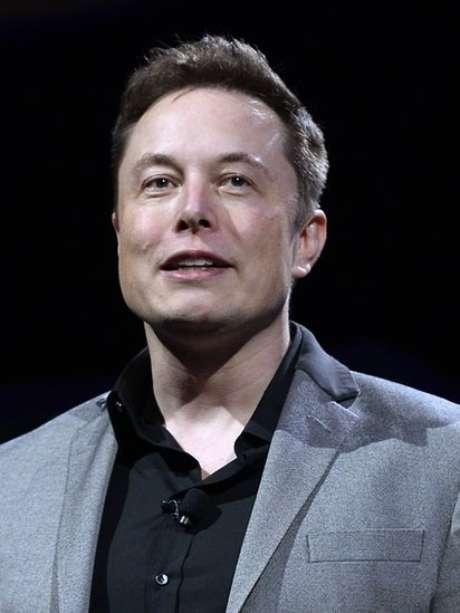 A infância na África do Sul foi muito complicada para Elon Musk, que foi vítima de bullying