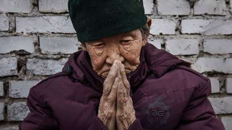 Estima-se que haja 10 milhões de católicos na China