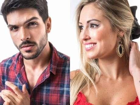 'BBB18': Mãe de Lucas defendeu o filho de acusações na web por conta da relação com Jéssica