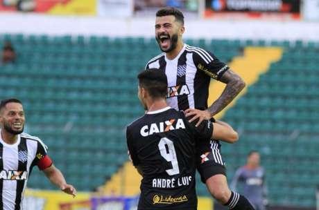 Figueirense se consolida na liderança do Catarinense (Divulgação / Figueirense)