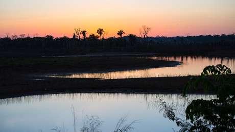 O levantamento avaliou 62 áreas protegidas em Rondônia, um dos três estados com maiores índices históricos de desmatamento na Amazônia.