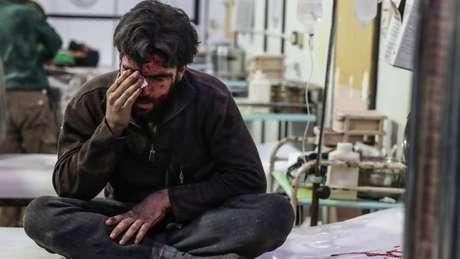 Organizações de ajuda humanitária alertam sobre precariedade de situação em Ghouta