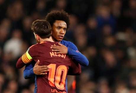 Thierry Henry aconselha Neymar a deixar o futebol