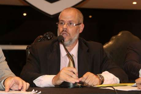 Roberto Monteiro é o presidente do Conselho Deliberativo do Vasco. Confira a seguir a galeria especial do LANCE!
