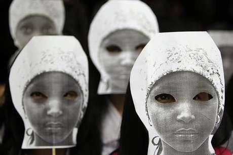 Nigéria resgata mais de 70 meninas desaparecidas