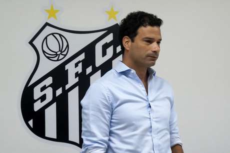 Santos demite executivo sobrinho de Raí após 2 meses