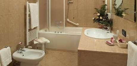 Banheiro Com Banheira Tipos De Banheira E Banheiros