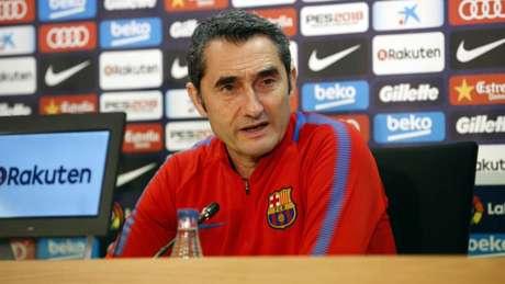 Barcelona goleia Girona com três golos de Suárez e dois de Messi