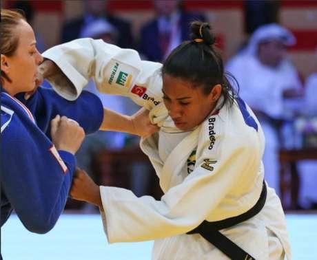 Portugueses eliminados no primeiro dia do Grand Slam de Dusseldorf — Judo
