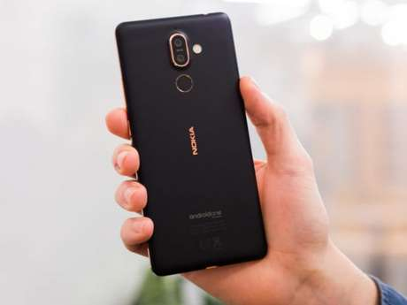 Câmeras duplas do Nokia 7 Plus (Foto: Android Police)