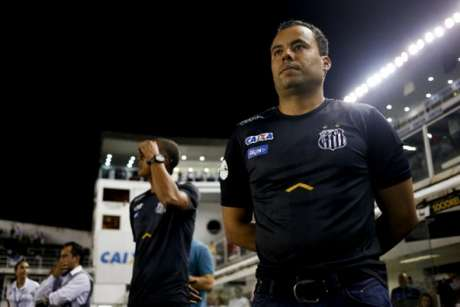 GALERIA: A vitória do Santos contra o Santo André em imagens