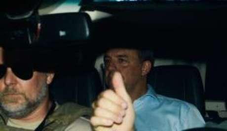 O ex-governador do Rio de Janeiro Sérgio Cabral foi transferido em janeiro para uma penitenciária em Curitiba