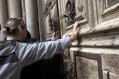 Jerusalém suspende impostos sobre igrejas cristãs