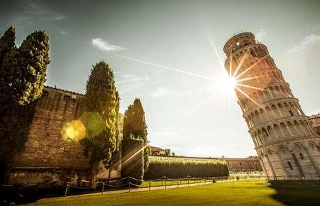 Pisa, Toscana