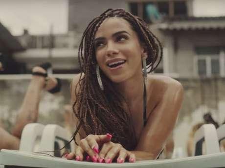 """""""Vai Malandra"""", de Anitta, é o vídeo brasileiro com mais deslikes do YouTube!"""