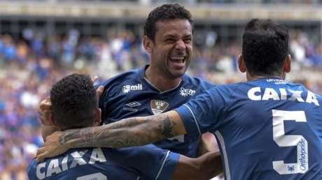 492e5e0e23 Cruzeiro estreia nesta terça  clique e confira todas as participações do  clube na Libertadores