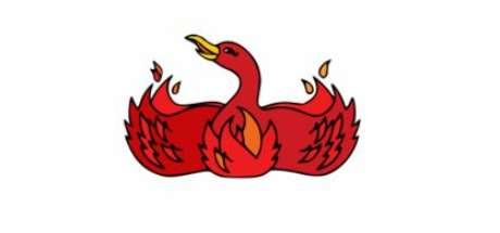 Logo Phoenix/Firebird (Reprodução: Mozilla)