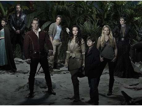 """Em """"Once Upon a Time"""", antigo personagem volta para episódio especial na 7ª e última temporada"""