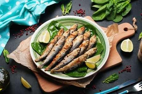 Sardinha: opção econômica e deliciosa