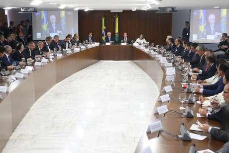 Jungmann apresenta as primeiras ações no Ministério Extraordinário da Segurança Pública
