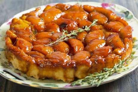 Tarte tatin: confira a receita da tradicional torta francesa