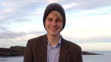 Hoje, Bowman ajuda outros jovens com problemas semelhantes ao que ele teve | Foto: Arquivo pessoal