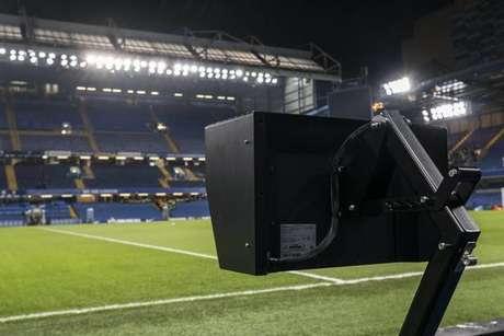 International Board aprova vídeoárbitro, que FIFA deve utilizar no Mundial2018