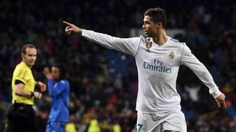 Cristiano Ronaldo marca dois, Marcelo volta com assistência e Real vence Getafe