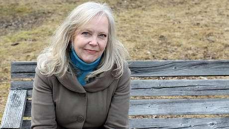 Pauline Dakin escreveu um livro sobre sua experiência com o transtorno delirante | Foto: Penguin