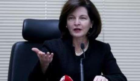 Procuradora-geral da República, Raquel Dodge (Arquivo/Agência Brasil)