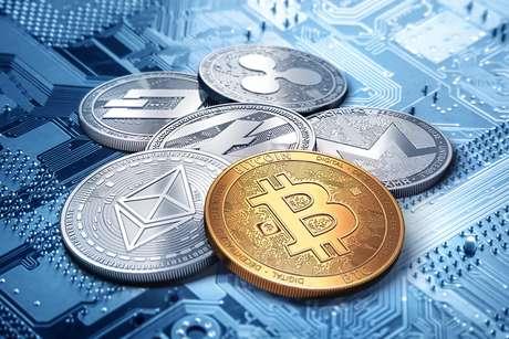 convenções de investimento em criptomoeda