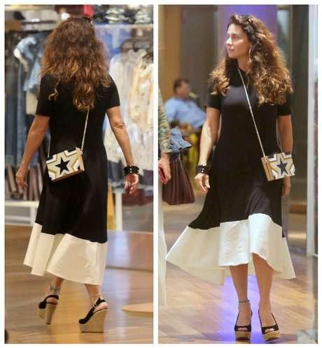 Giovanna Antonelli (Fotos:J.Humberto/AgNews)