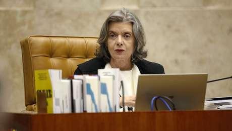 A presidente do Supremo Tribunal Federal, Carmén Lúcia, anunciou que plenário da Corte vai analisar o auxílio-moradia para membros do Judiciário | Foto: STF